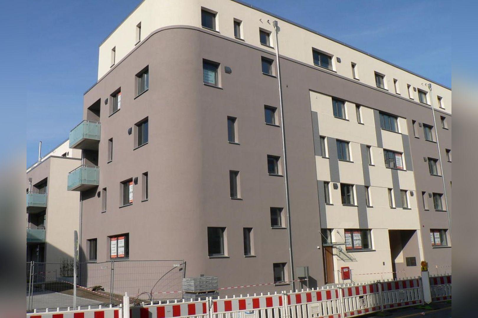 Immobilie Nr.Hilden - WE 10 | Hochdahler Straße 9, 40721 Hilden - WE 10