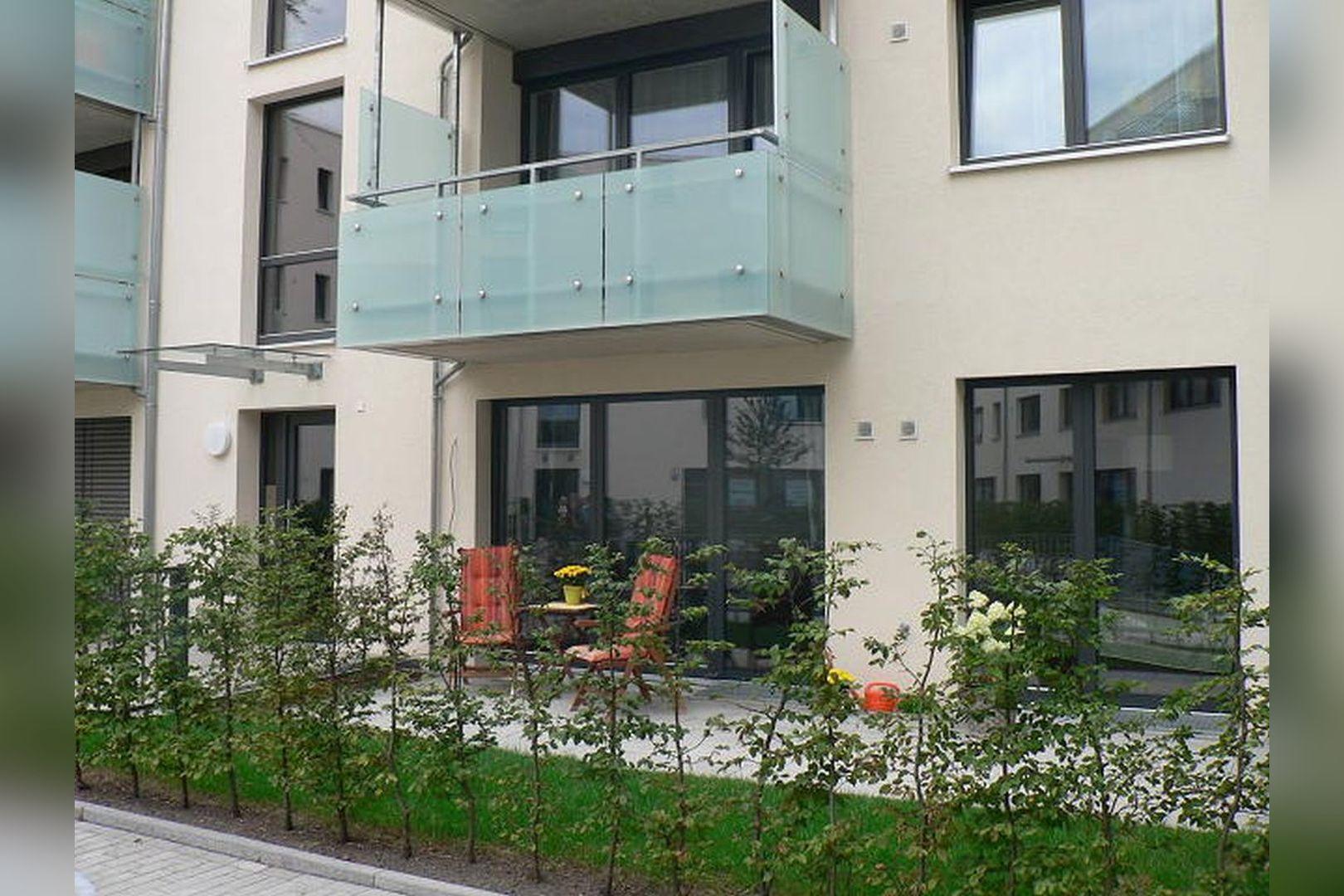 Immobilie Nr.Hilden 04 | Hochdahler Straße 5, 40724 Hilden - WE 04