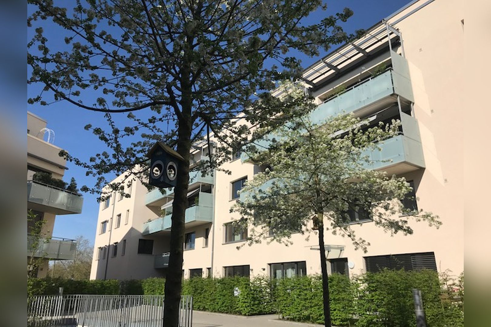 Immobilie Nr.Hilden WE 03 | Hochdahler Straße 3-7, 40724 Hilden - WE 03