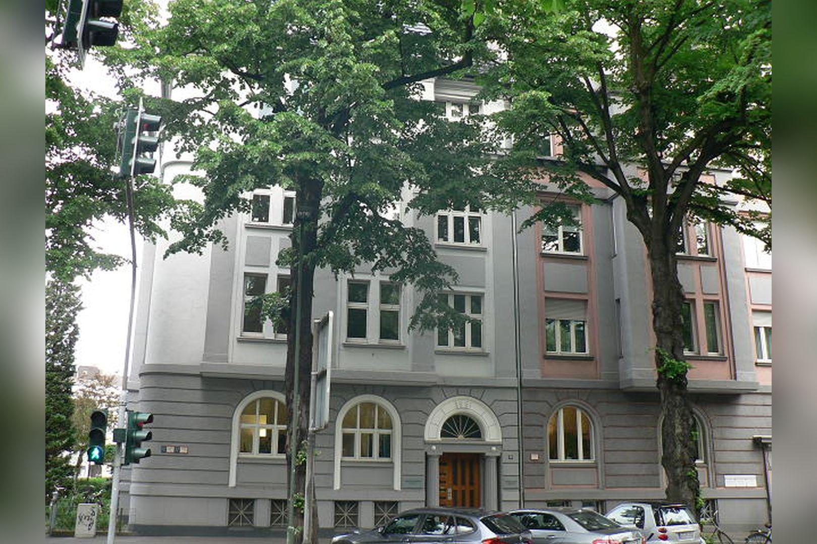 Immobilie Nr.114   Fischerstraße 59, 40477 Düsseldorf