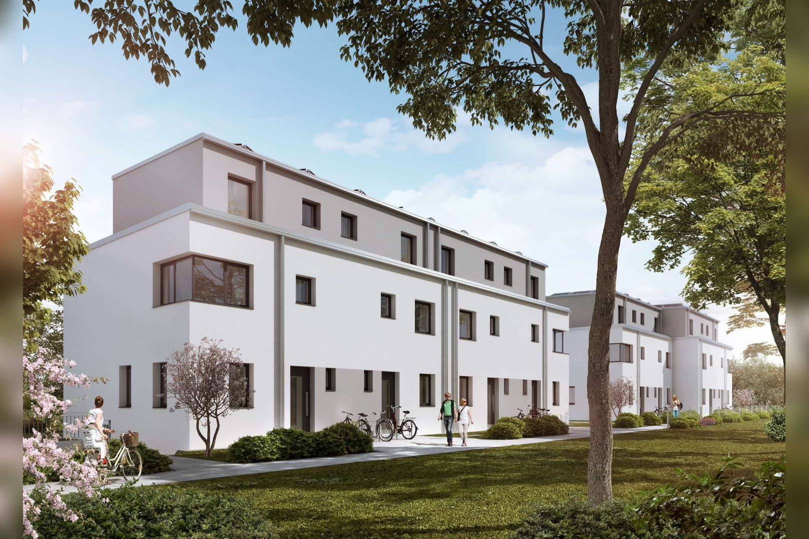 Immobilie Nr.BÖ-09; | Von-Arenberg-Str. 27, 40668 Meerbusch