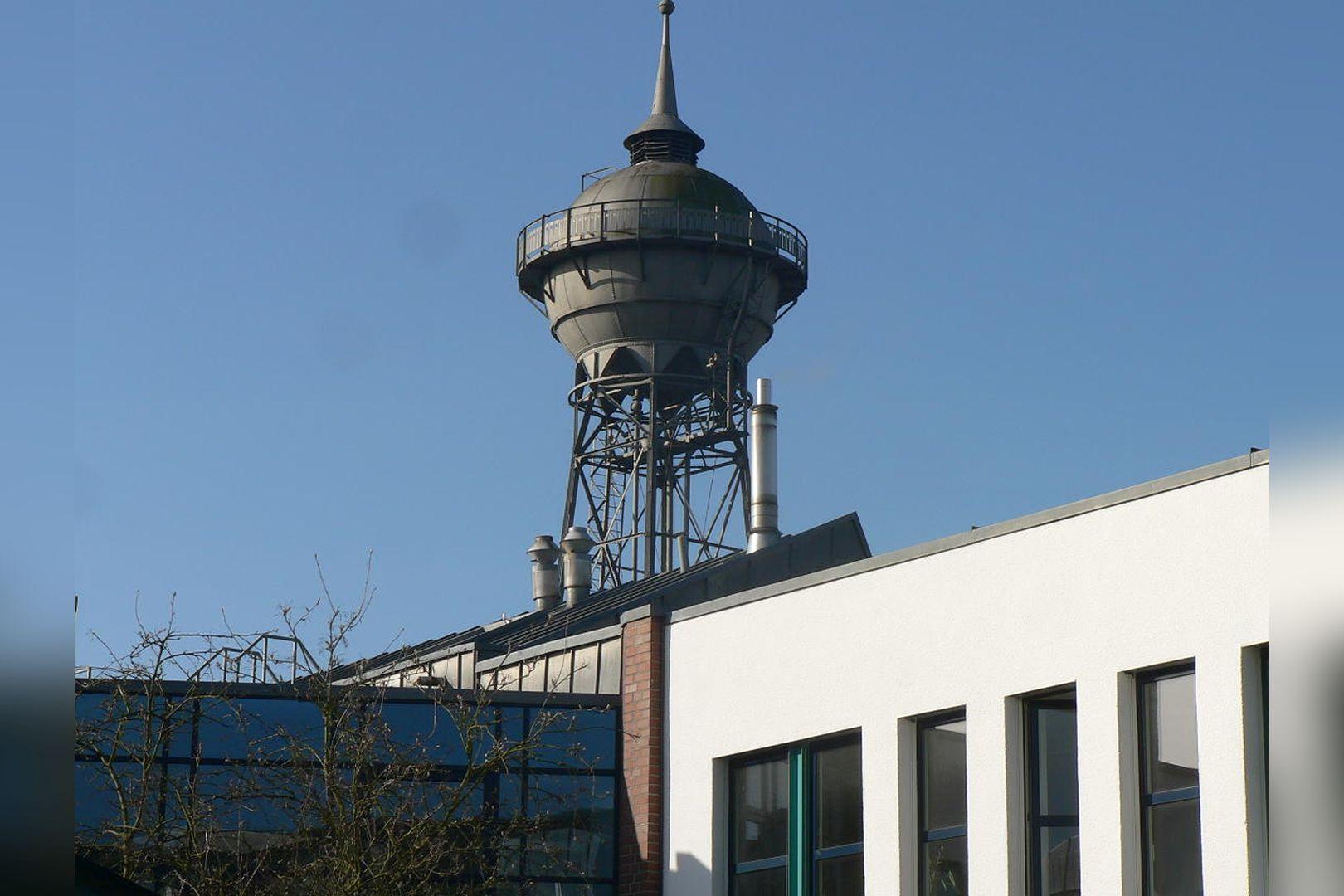 Immobilie Nr.0200 | Am Wasserturm 4-6, 40668 Meerbusch - Lank