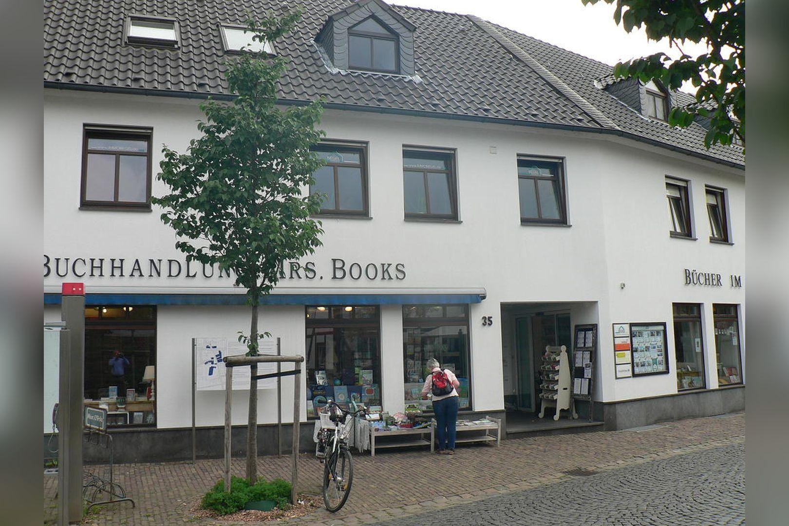 Immobilie Nr.0225 | Hauptstraße 35, 40668 Meerbusch - Lank