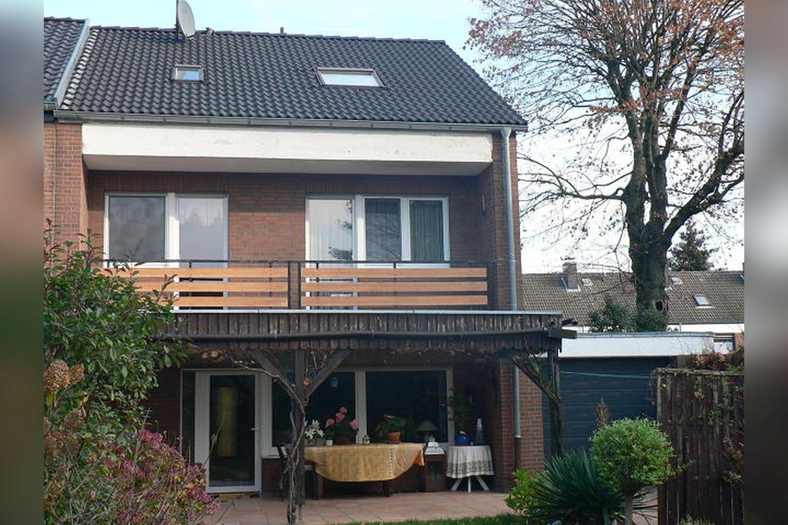 Immobilie Nr.0243 | Steinstraße 39 a, 41468 Neuss
