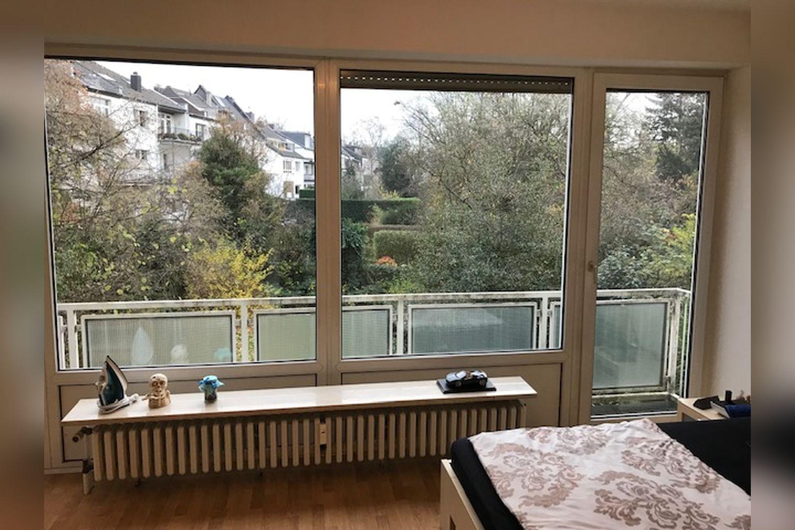Immobilie Nr.0244   Wodanstrasse 4, 40545 Düsseldorf