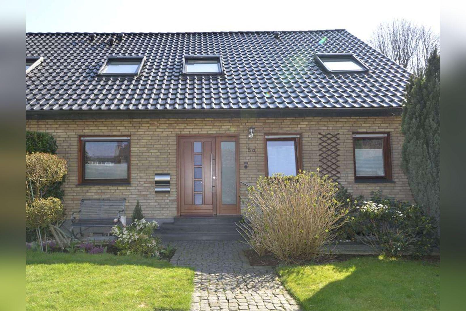 Immobilie Nr.0254 | Haselweg 5 a, 40668 Meerbusch - Bösinghoven