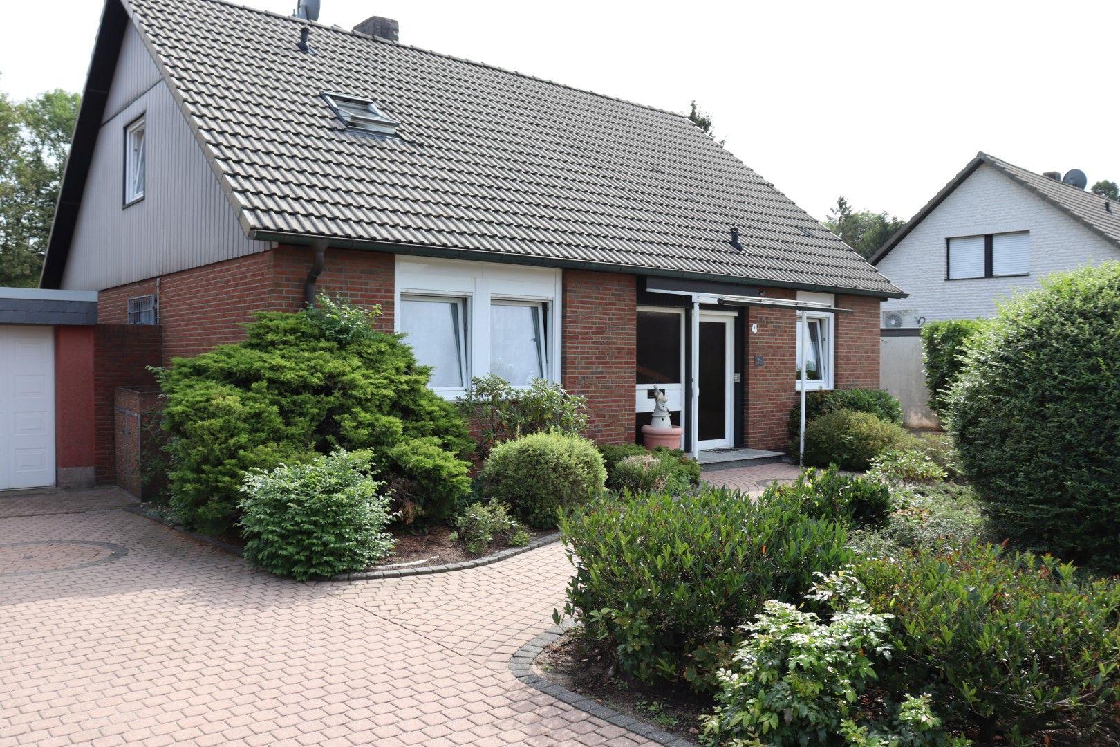 Immobilie Nr.0269 | An der Holzung 4, 40668 Meerbusch