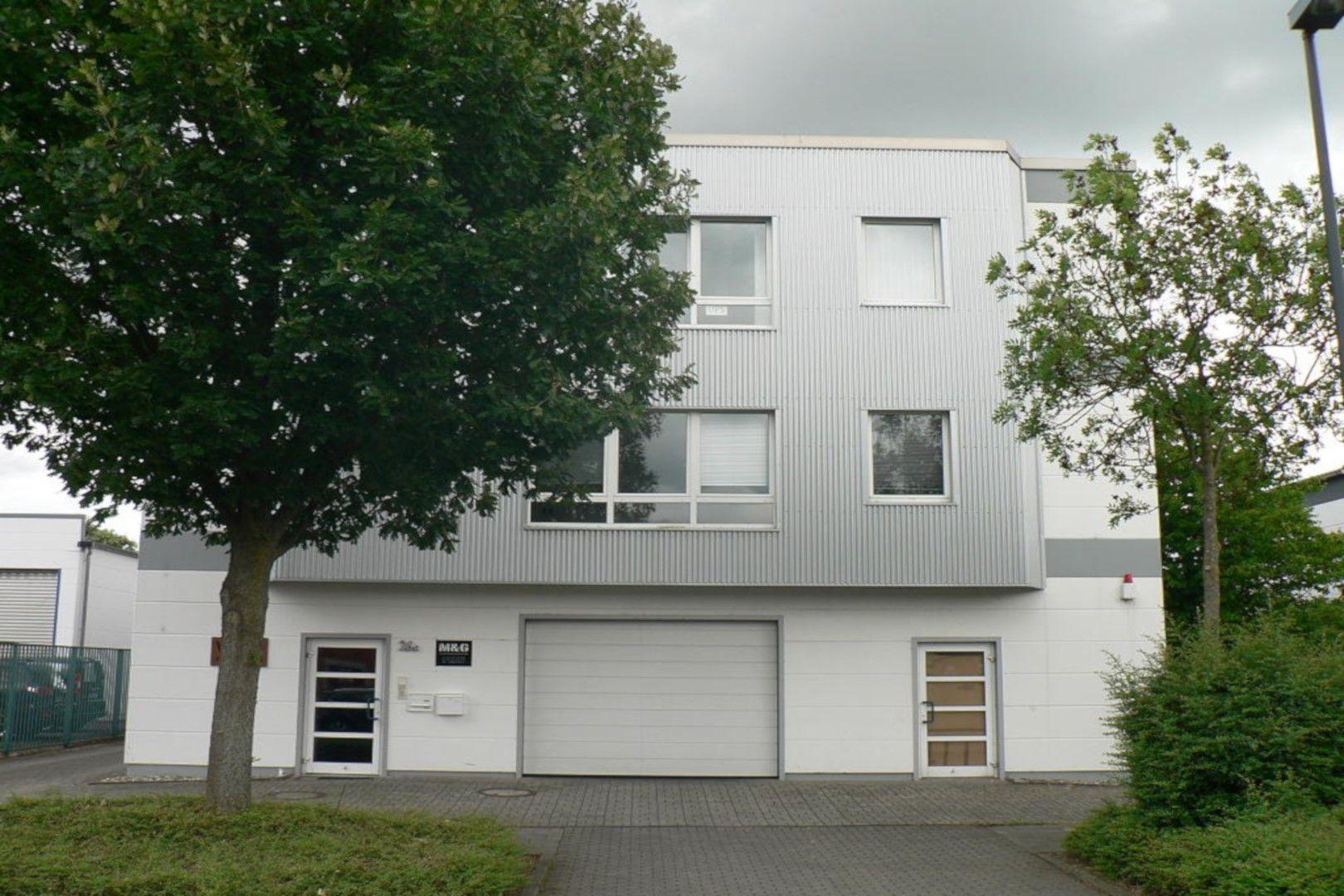 Immobilie Nr.0295 | In der Loh 36c, 40668 Meerbusch
