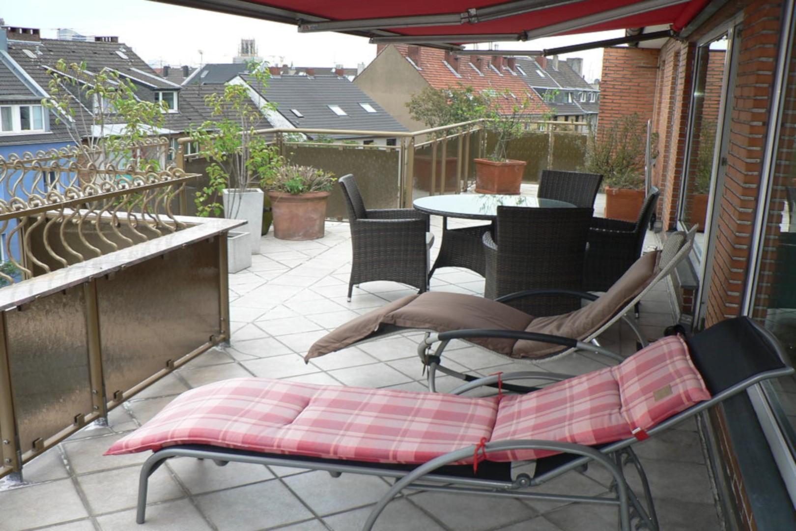 Immobilie Nr.326 | Ulmenstraße 1 , 40476 Düsseldorf