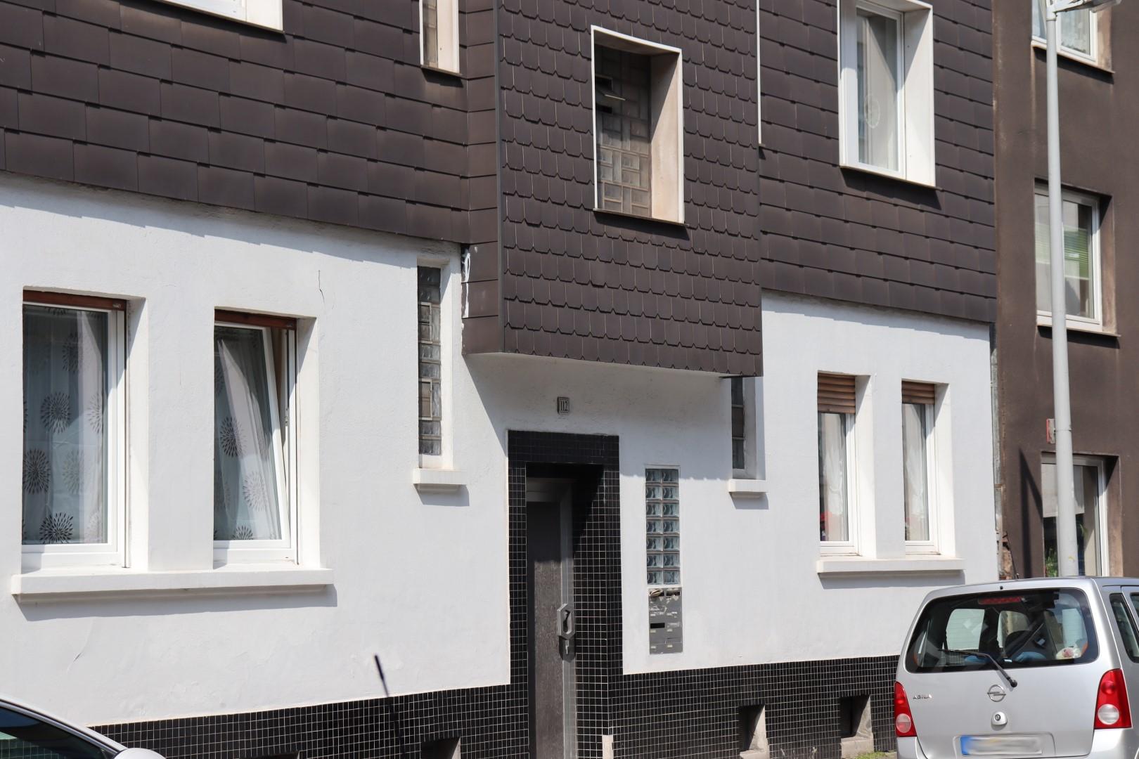 Immobilie Nr.334   , 47055 Duisburg
