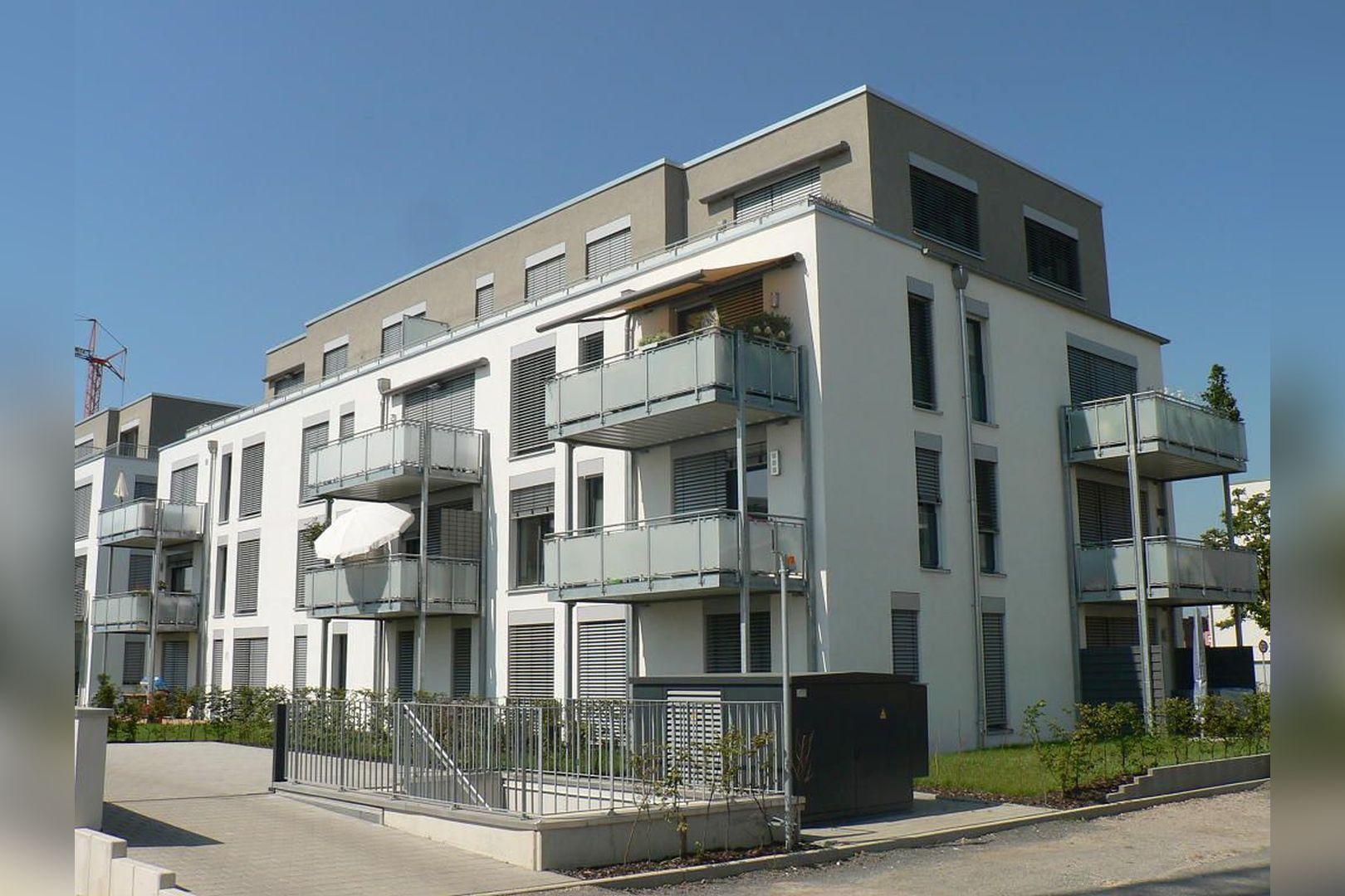 Immobilie Nr.Köln 100 | Unter Linden 127-141, Am Aspelkreuz 2-28, 50859 Köln-Widderdorf