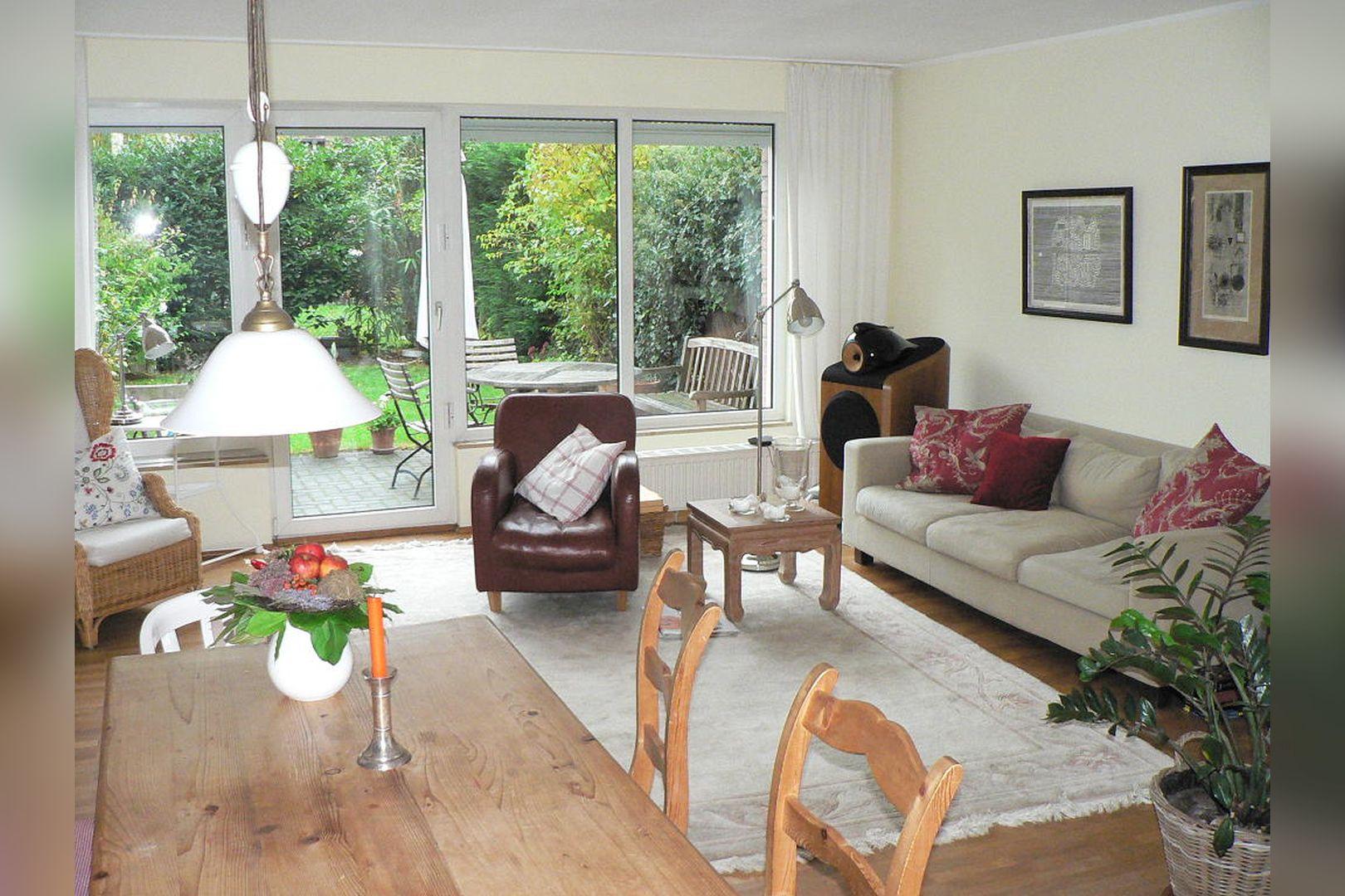 Immobilie Nr.0261 | Niersweg 13, 40670 Meerbusch - Strümp