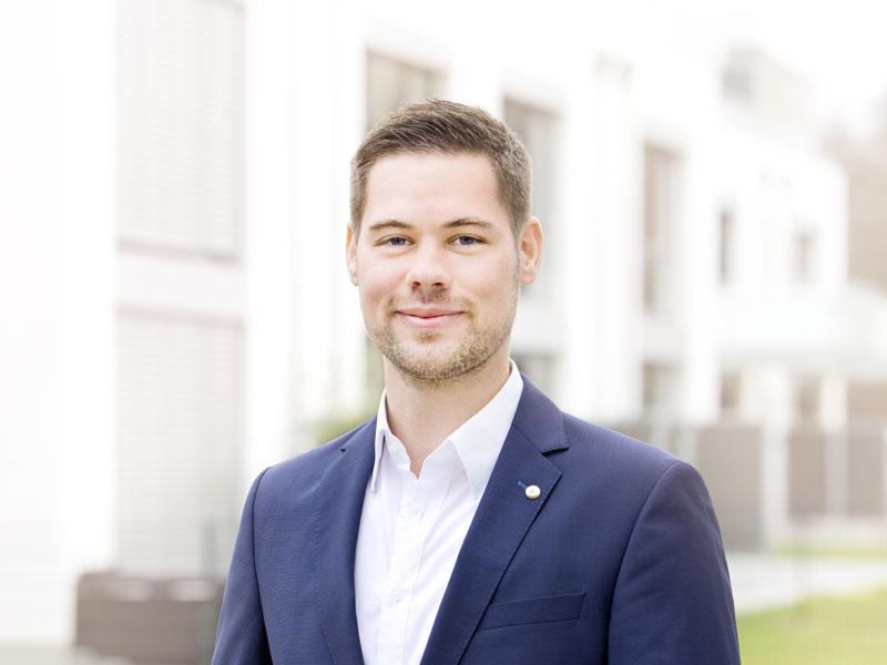Benedikt Kunze