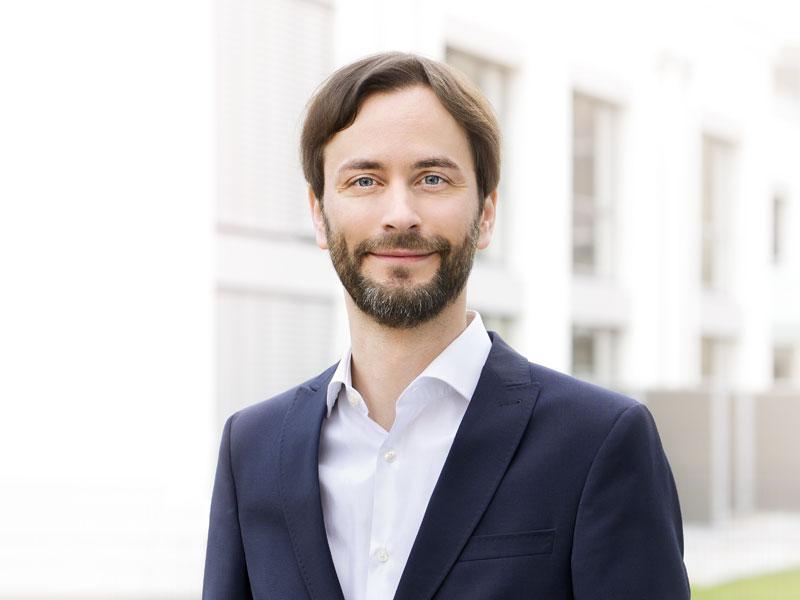 Steffen Uminger